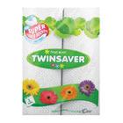 Twinsaver Roller Towel 2ply Morn Dew 2ea