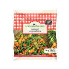 Natures Garden Mixed Vegetables 250g