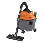Bennett Read Tough 10 Wet & Dry Vacuum