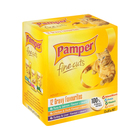 Pamper F/cuts M/pack Gravy 12x85g