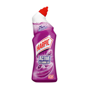 HARPIC ACTIVE GEL LAVENDER 750ML