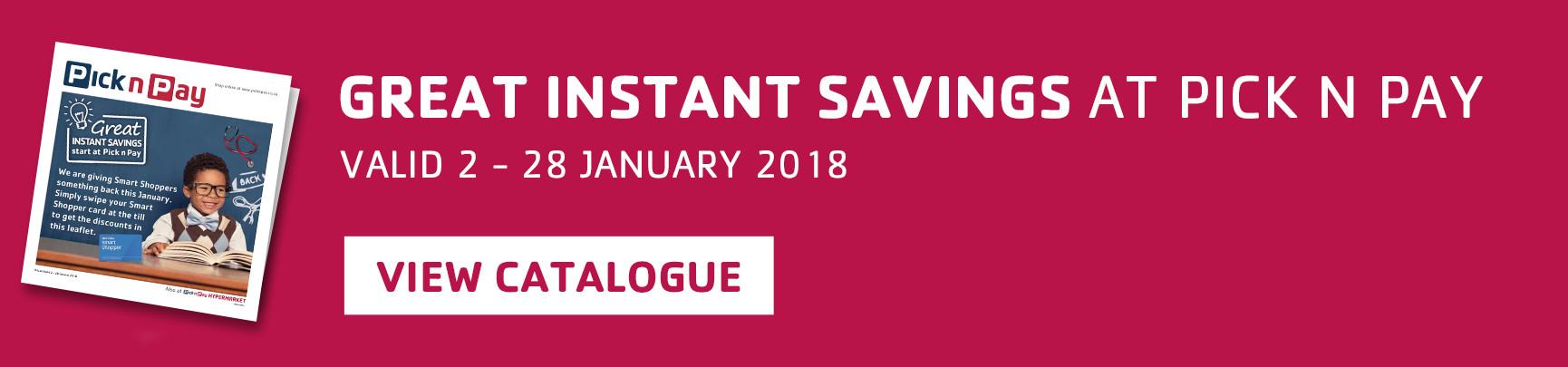 GREAT INSTANT SAVINGS AT PICK N PAY 2018.jpg