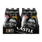Castle Free NRB 340ml x 24