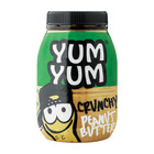 Yum Yum Crunchy Peanut Butter 800g