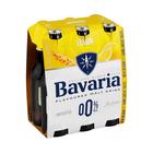 Bavaria Malt 0% Lemon NRB 330ml x 6