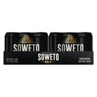 Soweto Gold Can 500ml x 24