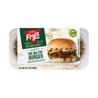 Fry's The Big Fry Burger 224g