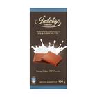 Indulge Milk Chocolate Slab 100g