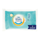 Lil-lets Intimate Care Feminine Wipes Chamomile 10s