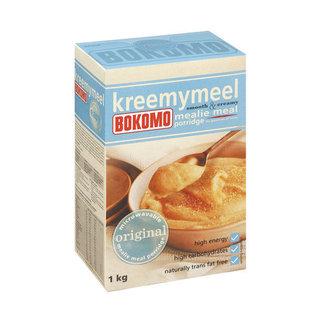 Bokomo Kreemy Meel Mealie Meal Porridge 1kg