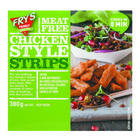 Fry's Chicken Style Strips 380g