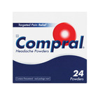 Compral Headache Powder 24