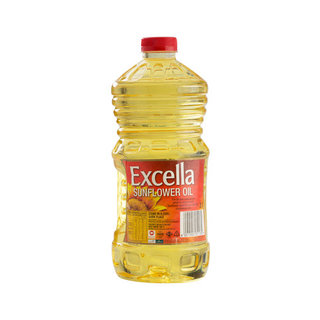 Excella Sunflower Oil 2 Litre