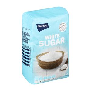 PnP White Sugar 1kg