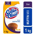 Golden Cloud Muffin Mix 1kg
