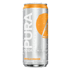 Pura Soda Seville Orange 330ml x 24