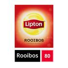Lipton Rooibos Tagless Tea Bags 80s