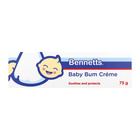 Bennetts Baby Bum Creme In Tube 75g