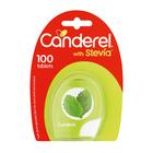 CANDEREL LOW/KILO SWEET STEVIA TAB 100EA