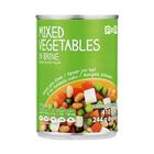 PnP Mixed Vegetables 410g
