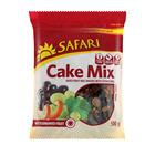 Safari Choice Cake Mix 500g