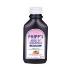 Phipp's Milk Of Magnesia Tut Ti Fruiti 100ml
