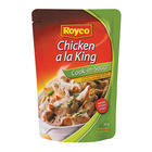 Royco Cook In Sauce Chicken Ala King 415g