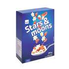 PnP Stars & moons Cereal 350g