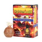 Lighterballs