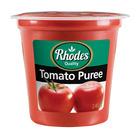 Rhodes Tomato Puree Cup 240g
