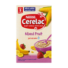 Nestle Ceralec Stage 3 Mix Fruit 500g