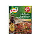 Knorr Packet Soup Mutton with Mrs Balls Chutney 50g
