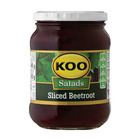 Koo Beetroot Sliced 405g