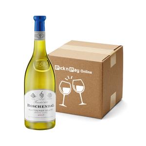 Boschendal 1685 Sauvignon Blanc 750ml x 6