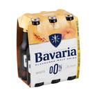 Bavaria Malt 0% Peach NRB 330ml x 6