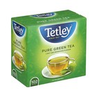 Tetley Tea Green 102ea