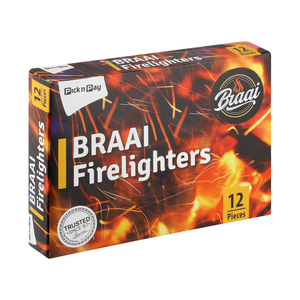 PnP Firelighters 12s