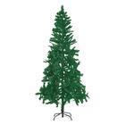 Santa's Village Tree Pine Green 1.8m