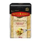 Fatti's & Moni's Bellissimo Farfalle 500g
