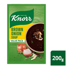 Knorr Packet Soup Brown Onion 200g