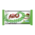 Nestle Aero Aerated Peppermint and  Smooth Milk Chocolate 135g