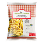 Natures Garden Oven Bake Farm Chips 1kg