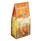 Mokate Gold 2 in 1 Sugar Free Coffee 12g x 10