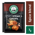 Robertsons Spice Envelope Steak & Chops 7g