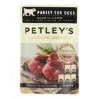 Petley's Rich In Lamb With Veg 100gr
