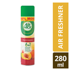 Airwick Air Freshner Peach & Jasmine 280ml