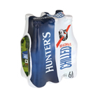 Hunters Chilled Non Alcoholic 330ml x 6