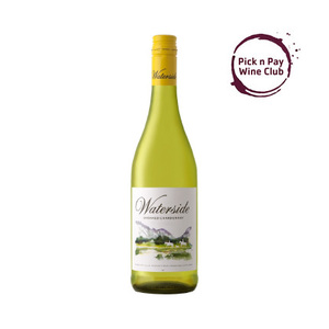 Waterside Chardonnay 750ml