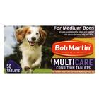 Bob Martin Conditioning Tablets M  edium Dogs 50ea