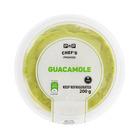 PnP Plain Guacamole 200g